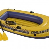 Intex Boot-Set Challenger 2
